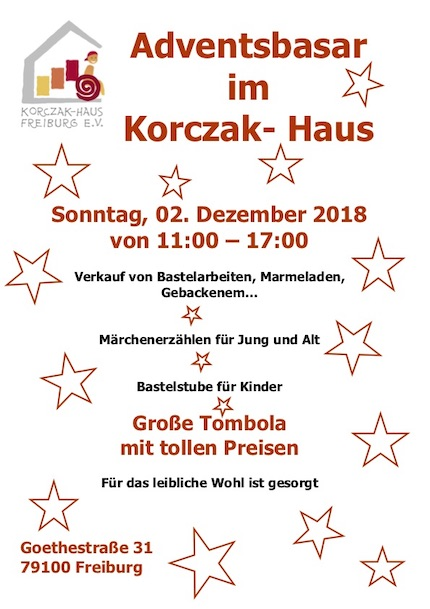 Adventsbasar 2018